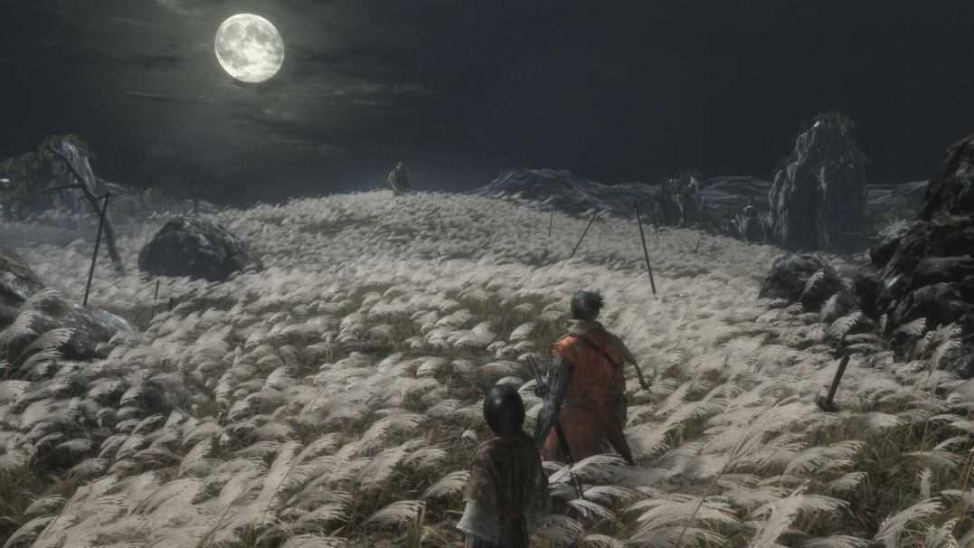 Sekiro: Shadows Die Twice - Tenuta Hirata | Guida (Parte 1)