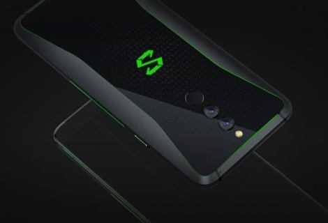 Xiaomi Black Shark 2: confermate specifiche SoC, RAM, batteria