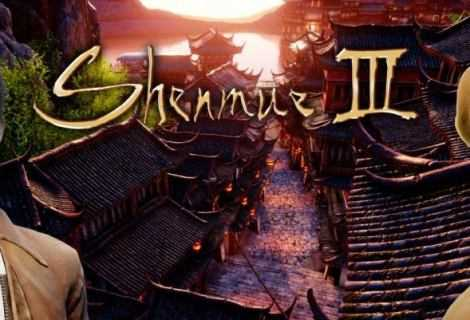 Shenmue III: uscito un emozionante trailer di lancio