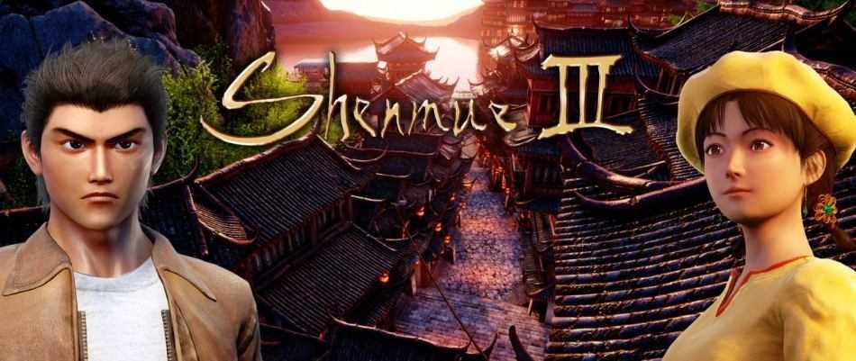 Shenmue III: pubblicato un nuovo trailer al MAGIC 2019!