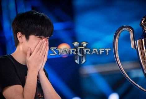 "StarCraft II: trionfo di Eo ""soO"" Yoon Soo all'IEM di Katowice"
