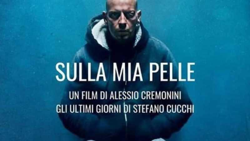 Sulla mia pelle: Alessandro Borghi trionfa ai David di Donatello