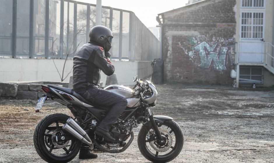Il Suzuki DemoRide Tour 2019 fa tappa in Sardegna e in Veneto