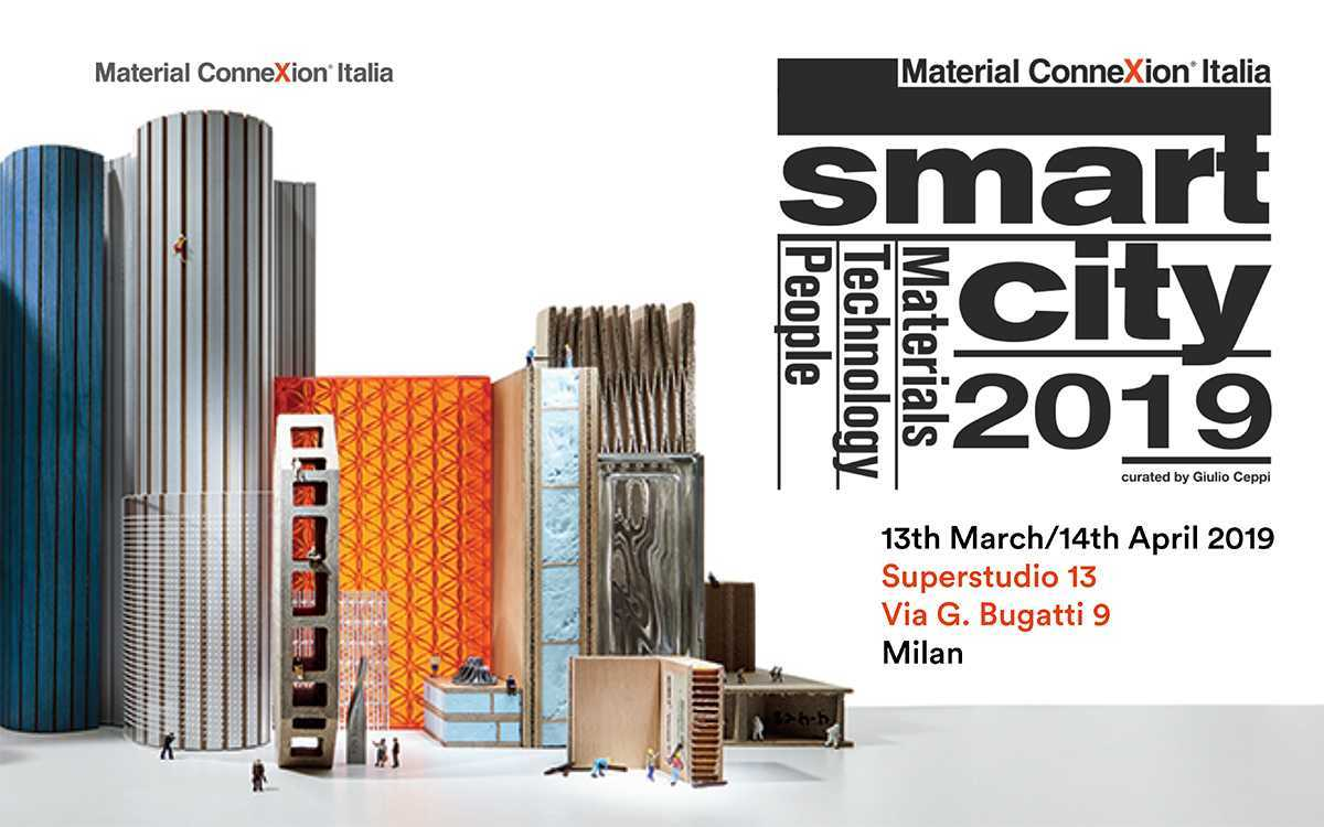 Suzuki KATANA a Smart City: People, Technology & Materials