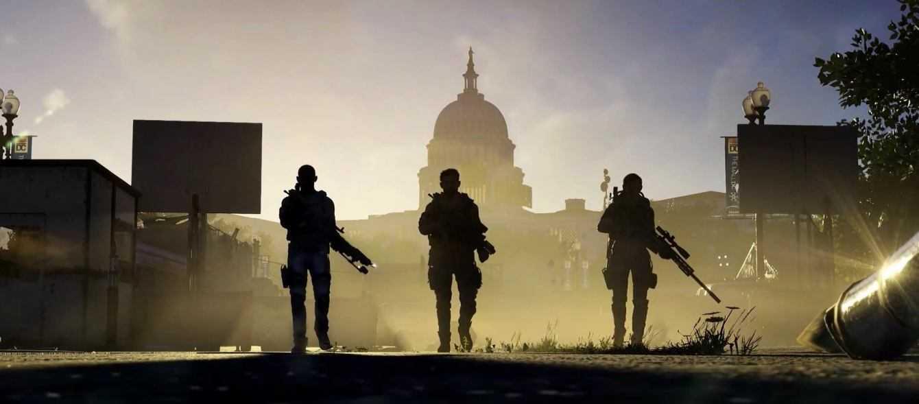 Tom Clancy's The Division 2: Episodio 1 disponibile dal 23 luglio