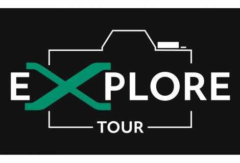 FUJIFILM EXPLORE TOUR: workshop e touch&try dal 23 marzo