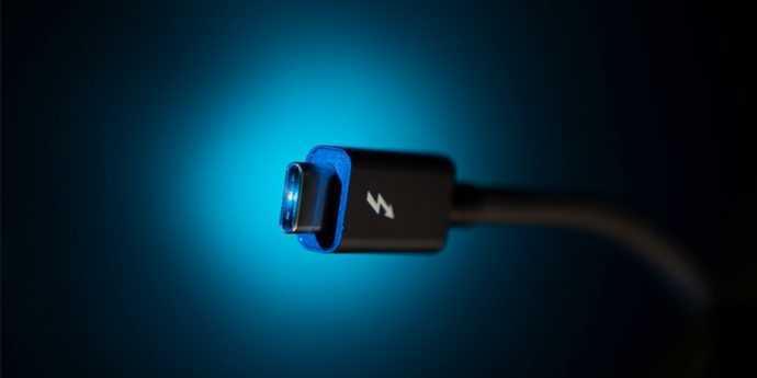 Intel: Thunderbolt 3 ovunque, scopriamo come