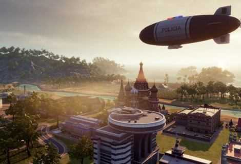 Tropico 6 è finalmente disponibile per PC!