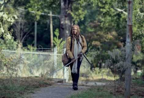 The Walking Dead 10: analisi del trailer dell'episodio 10x13