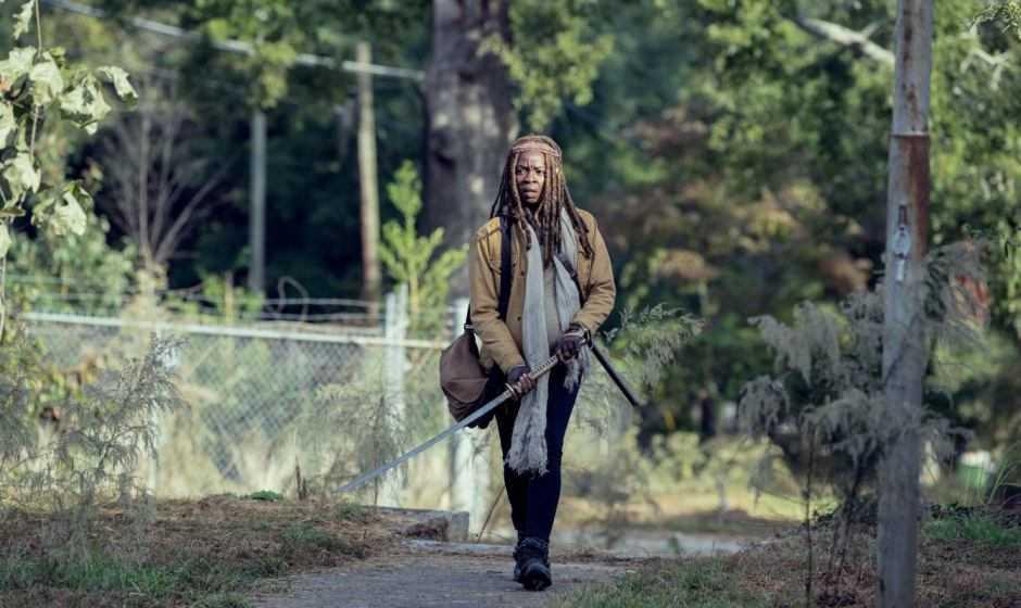 The Walking Dead 10: analisi del trailer dell'episodio 10×13