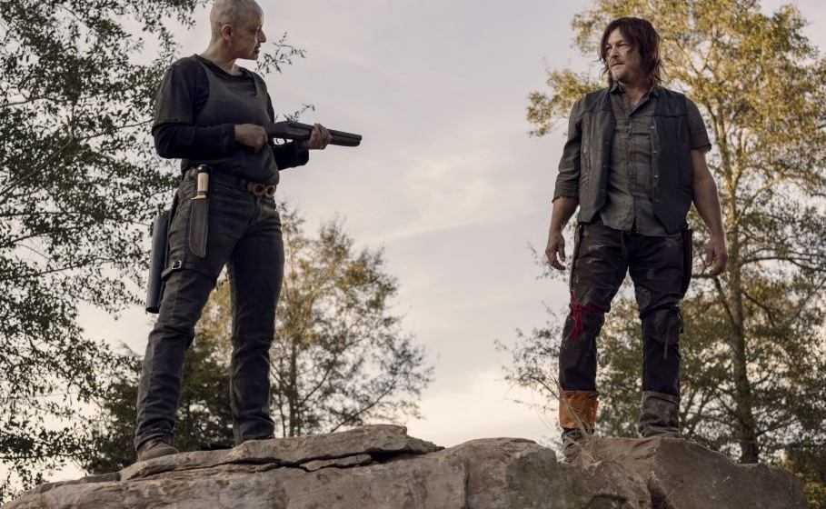 The Walking Dead 9: analisi del trailer dell'episodio 9×16