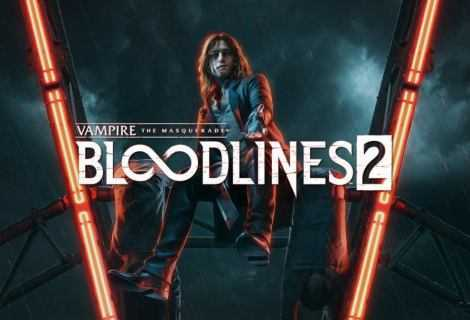 Vampire: The Masquerade - Bloodlines 2, la Collector's Edition