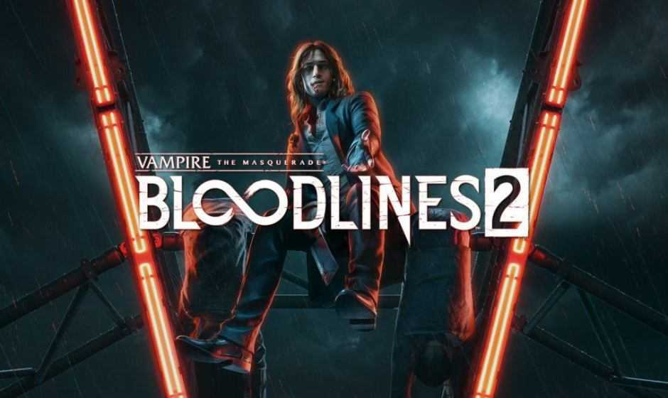 Svelati background e discipline dei Malkavian in Bloodlines 2
