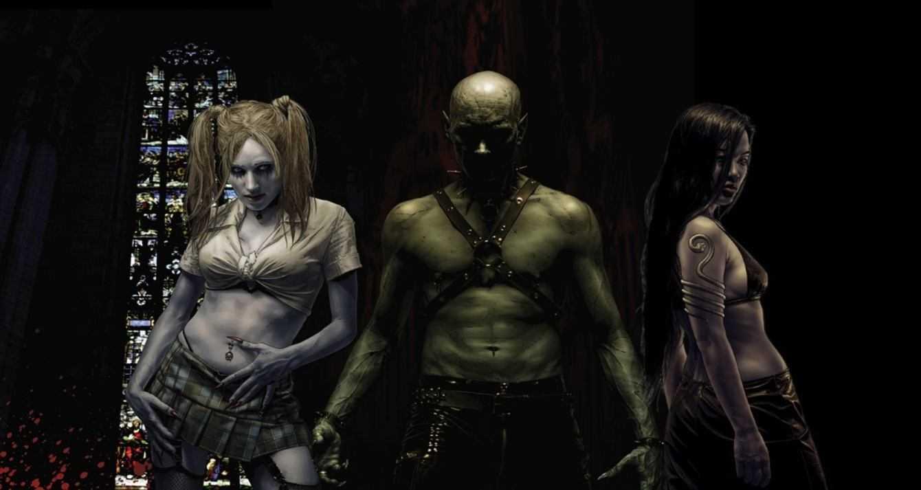 Vampire: The Masquerade Bloodlines 2, svelati i Baron