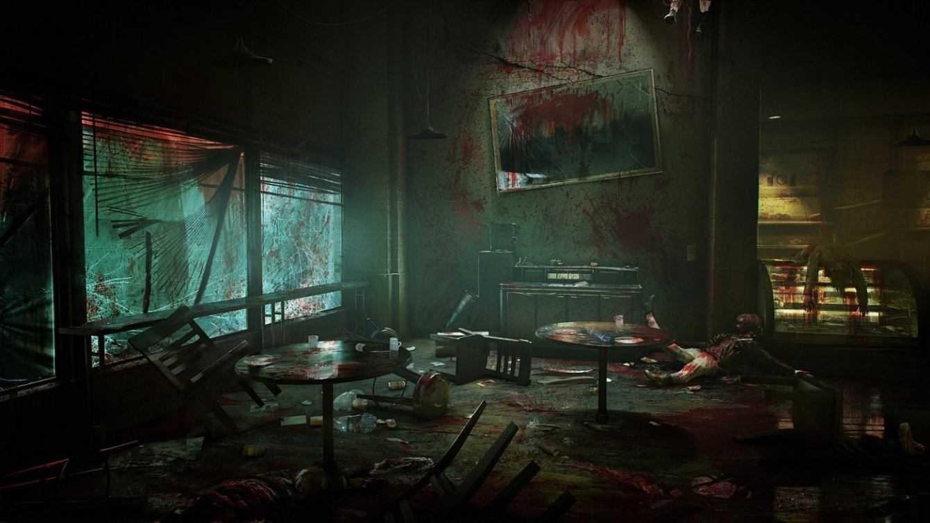 Vampire: The Masquerade Bloodlines 2 svelati gli Unseen