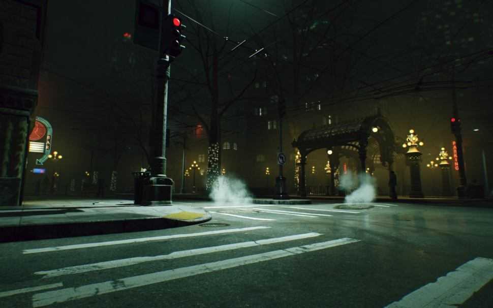 Vampire: The Masquerade - Bloodlines 2 annunciato per il 2020