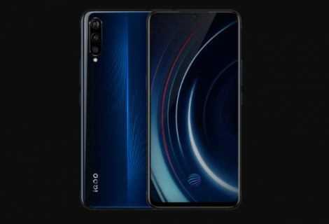 IQOO phone-gaming: specifiche tecniche, prezzo e uscita