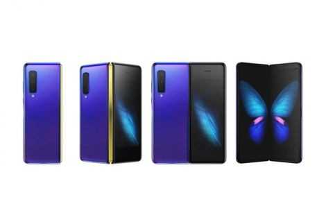 Samsung Galaxy Fold: preordini e disponibilità anche in Europa