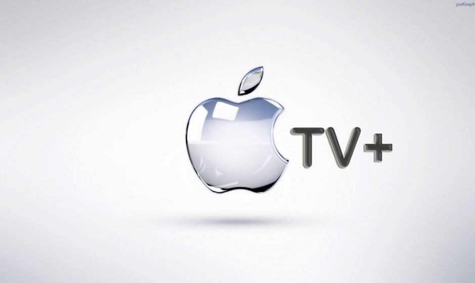 Apple presenta TV+: nuova piattaforma di streaming video