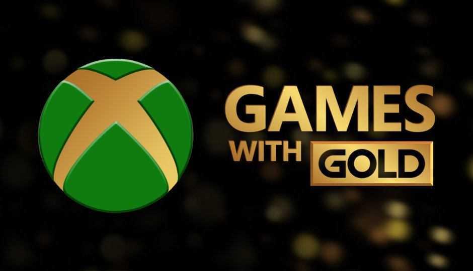 Games with Gold aprile 2019: ecco i giochi gratuiti per Xbox