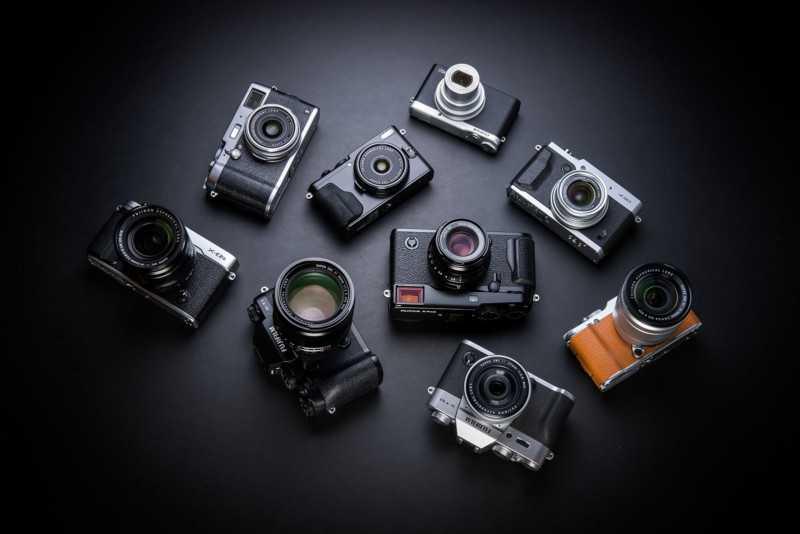 Fujifilm X100V: specifiche ufficiose in attesa di Fujifilm X-T4