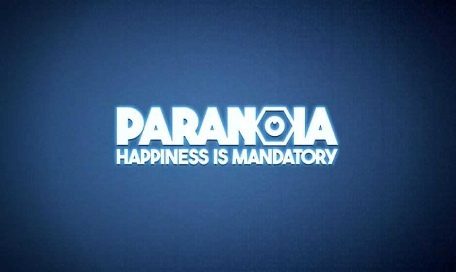 Annunciato Paranoia, titolo ispirato al popolare gioco di ruolo