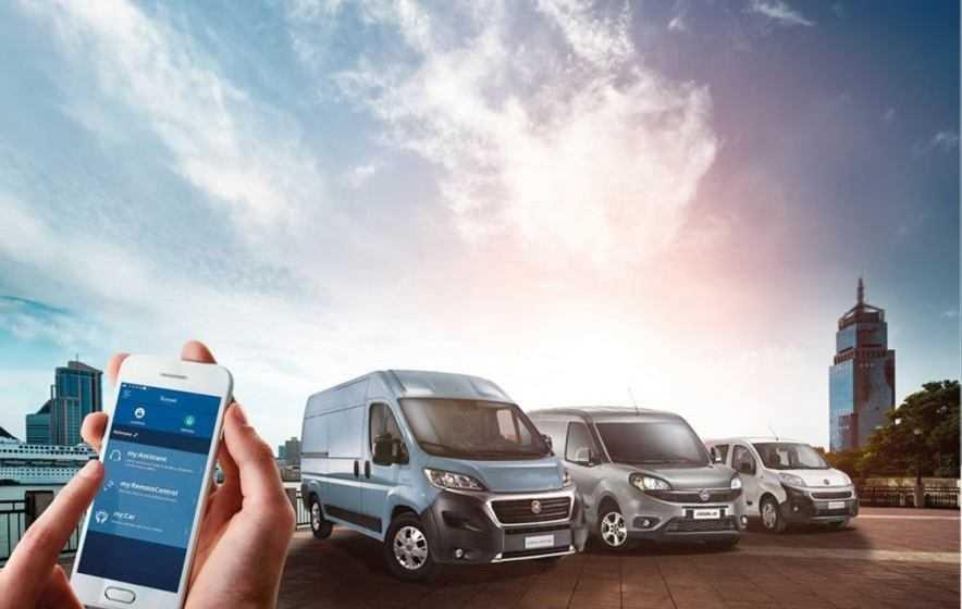FCA: premio Customer Experience sviluppata dal brand Mopar