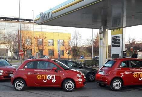 FCA ed Eni hanno sviluppato il nuovo carburante A20