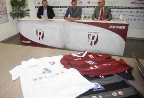 FCA partner con il programma Autonomy di Reggio Audace F.C.