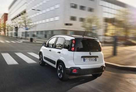Auto più cercate nel 2019: vince la Golf ma gli italiani preferiscono la Panda