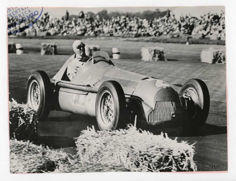 Alfa Romeo Racing celebra il Gran Premio numero 1000