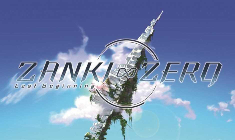 Zanki Zero: Last Beginning è ora disponibile!