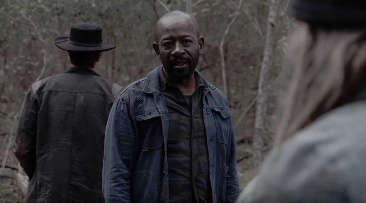 Fear The Walking Dead 5: analisi del trailer
