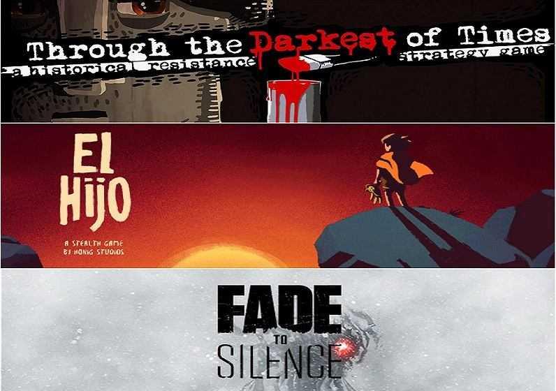 Indie: HandyGames e THQ Nordic presentano tre nuovi giochi