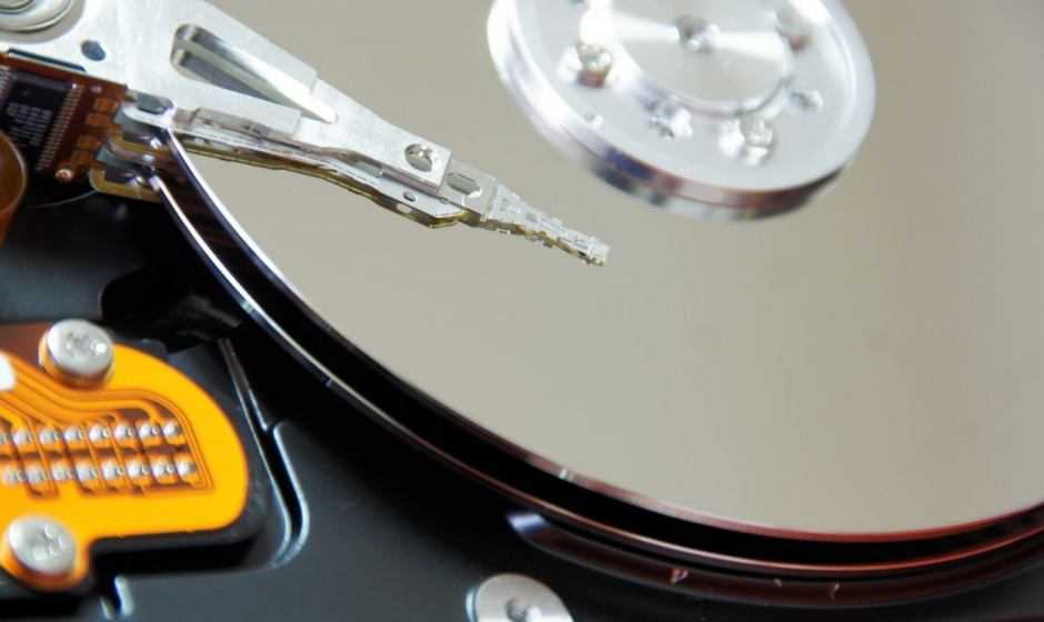 Perché un hard disk si rompe?