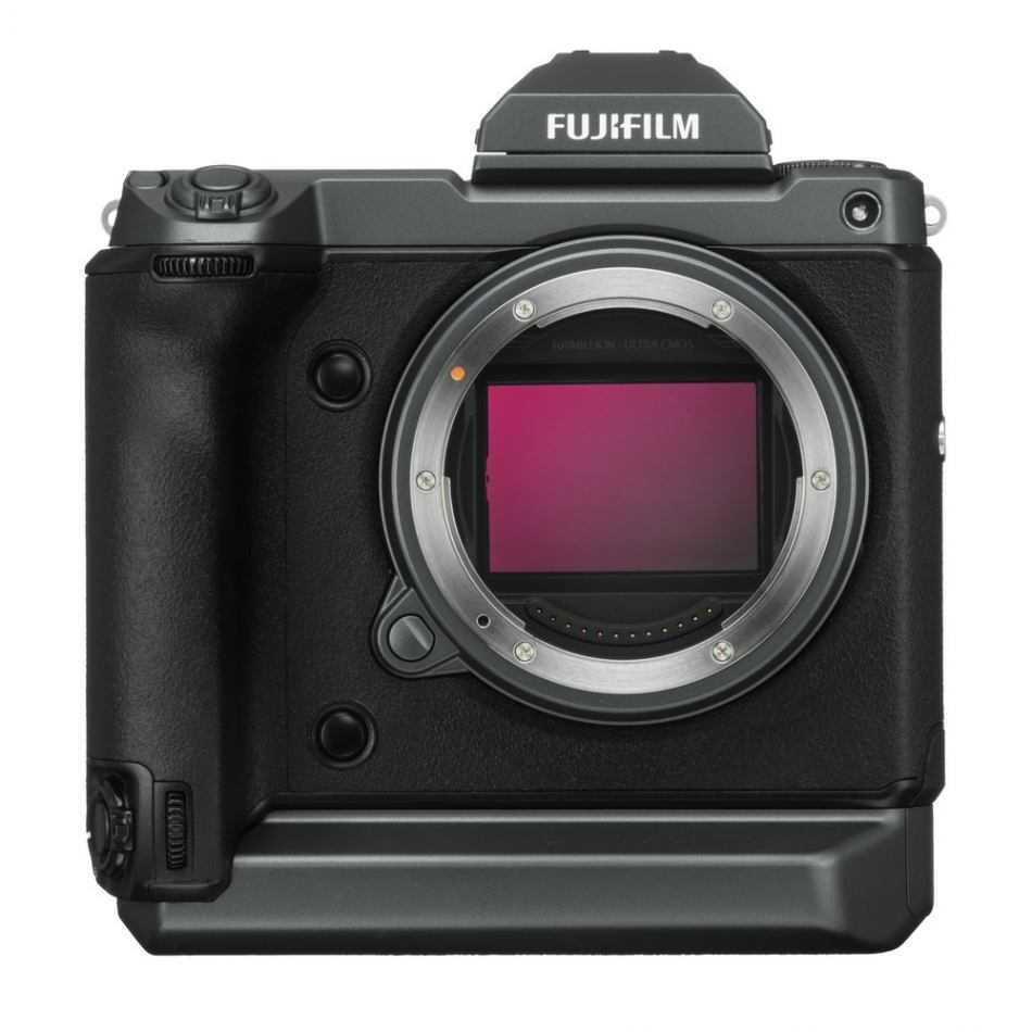 Fujifilm GFX 100: tutto quello che sappiamo sulle specifiche