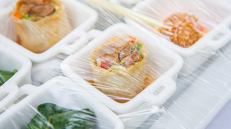 Packaging alimentare: verso il bio-degradabile