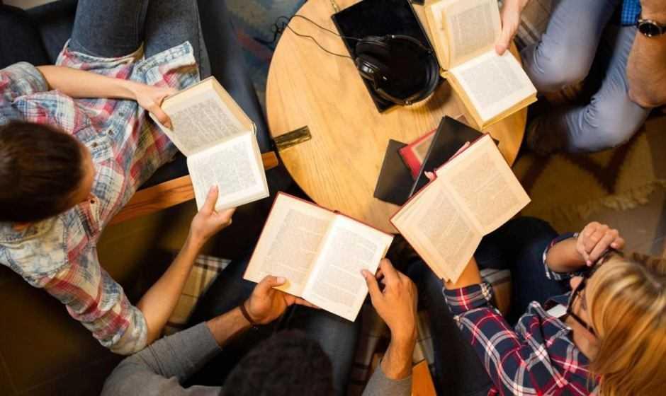 """Libri: MutaMenti dà il via al progetto """"Adotta un lettore"""""""
