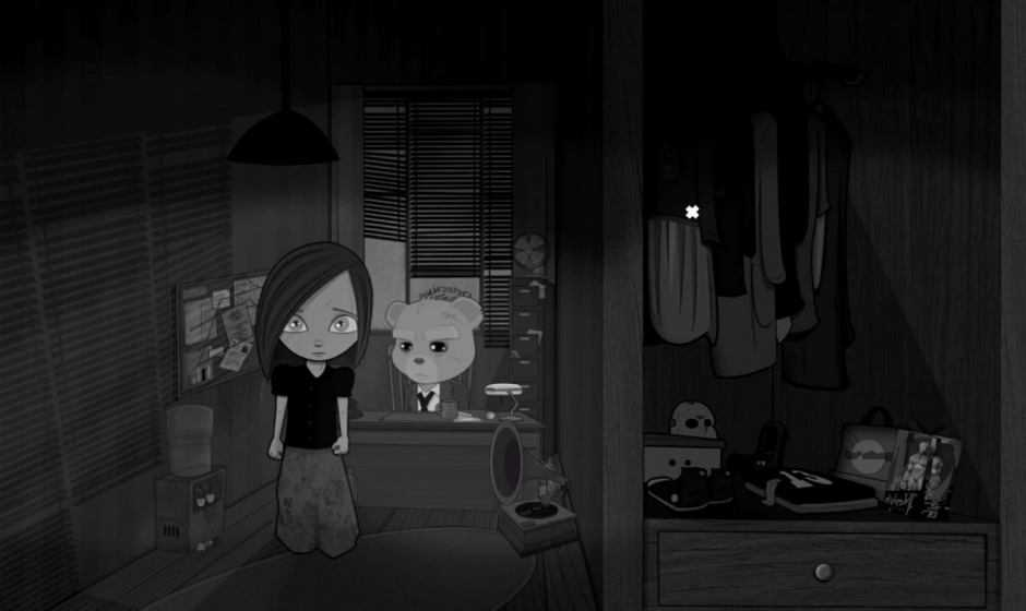 Bear With Me: Complete Collection, arriva per console e PC