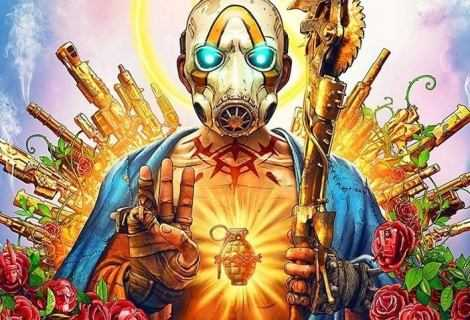 Borderlands 3 arriva finalmente su Steam con uno sconto importante!