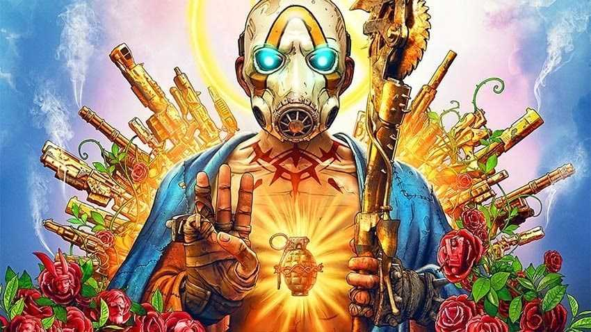 "Borderlands 3: ecco il nuovo trailer ""So Happy Together"""