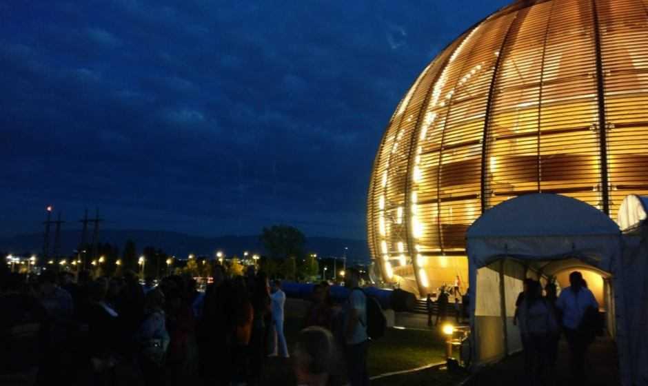 CERN: presentato il progetto Science Gateway