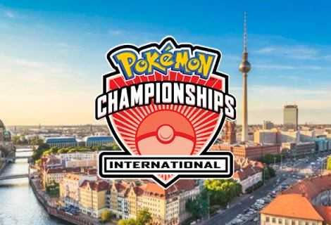Campionati Internazionali Europei Pokémon: ecco la programmazione