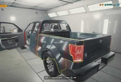Car Mechanic Simulator in arrivo nel 2019!