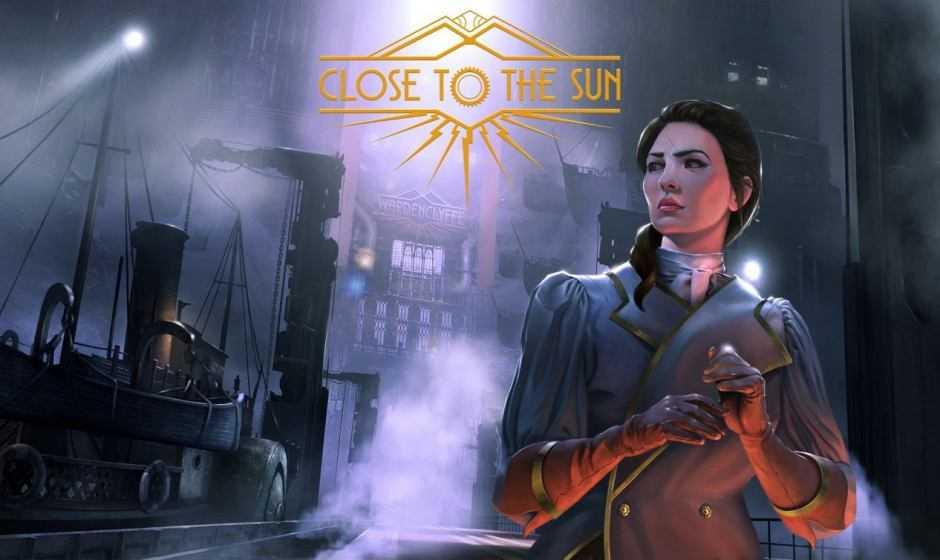 Disponibile ora la colonna sonora di Close To The Sun!