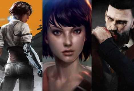 DONTNOD ha annunciato di essere al lavoro su due nuovi giochi