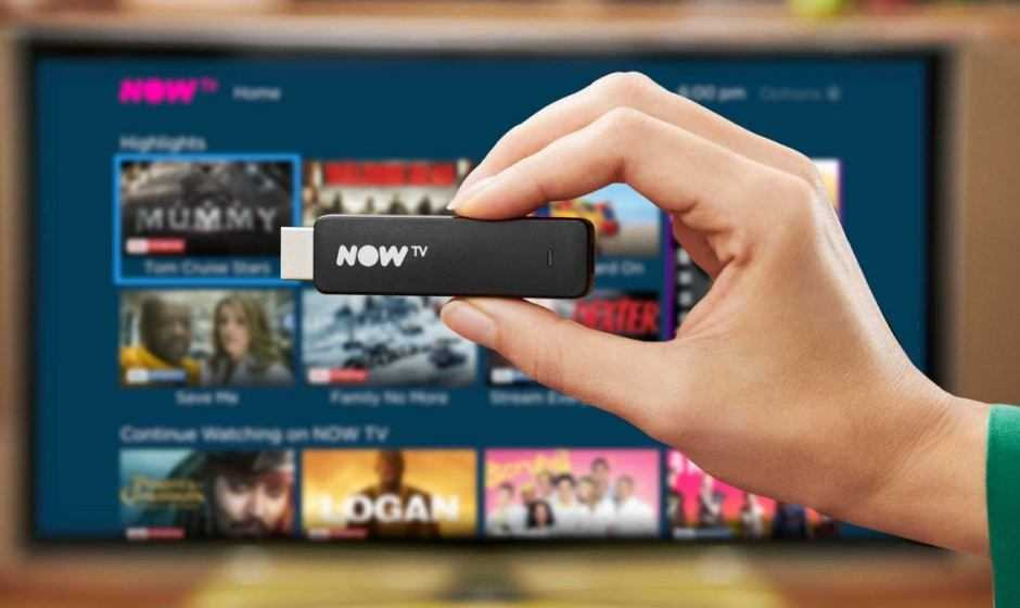 Migliori serie tv da vedere su Now TV | Aprile 2020