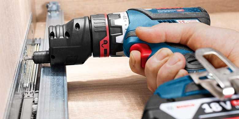 Bosch rivoluziona gli elettroutensili: innovazione costante
