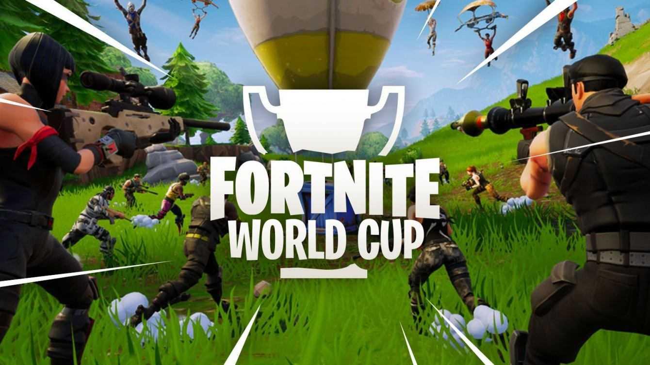 Fortnite World Cup: Epic scopre più di 1.000 cheater tra i partecipanti!