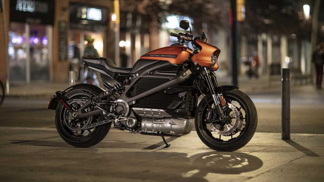 Harley-Davidson arriva nel campionato di Formula E